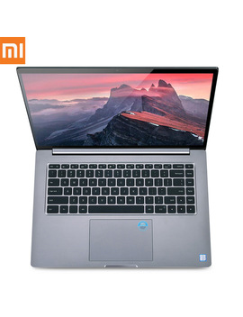 xiaomi-mi-notebook-pro-156-win10-intel-core-i7-8550u-nvidia-geforce-mx150-16gb-ram-256gb-ssd-fingerprint-recognition-laptop by xiaomi