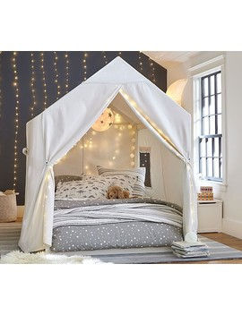 tent-fantasy-bed by pottery-barn-kids