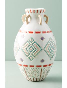 petra-vase by anthropologie