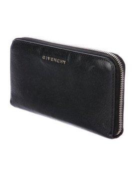 givenchy-pandora-continental-wallet by givenchy