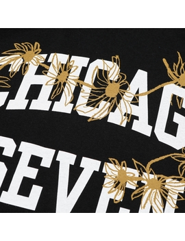 chicago-seven-t-shirt-black by oamc