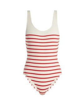the-anne-marie-scoop-back-swimsuit by solid-&-striped