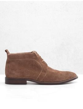 lost-monarchy-desert-suede-boot-in-brown by hallenstein-brothers