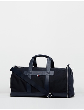 tommy-tailored-convertible-weekender by tommy-hilfiger