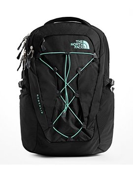 the-north-face-womens-borealis---tnf-black-&-mint-blue---os by the-north-face