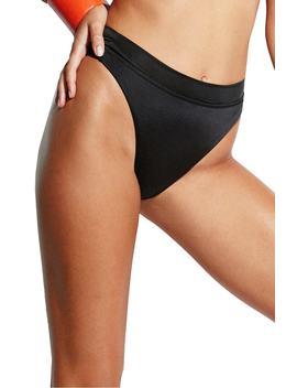 arizona-high-rise-bikini-bottoms by seafolly