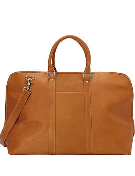 Drifter Duffel by Le Donne Leather