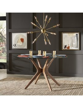langley-street-cassius-trestle-dining-table-&-reviews by langley-street