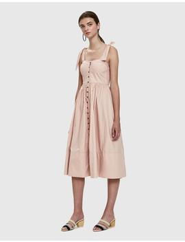 aanya-bodice-dress-in-pink by stelen