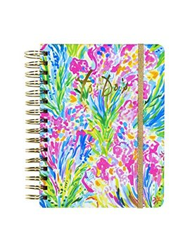 lilly-pulitzer-to-do-planner,-fan-sea-pants by lilly-pulitzer