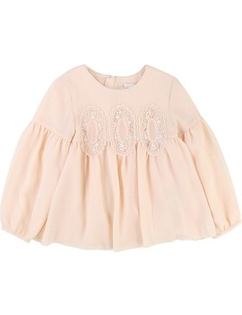blouse-(2-4-years) by chloé