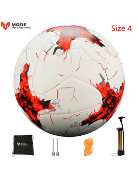 russia-size-4-size-5-football-premier-seamless-soccer-ball-goal-team-match-training-balls-league-futbol-bola-with-pump-gift by linxport