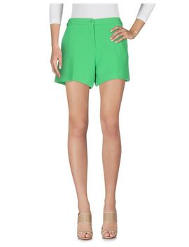 shorts-&-bermuda by boutique-moschino