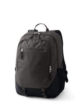 School Uniform Study Haul Backpack by Lands' End