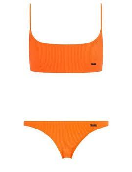 sunny-boy---pop-orange- -*in-regular-or-cheeky-bum* by triangl