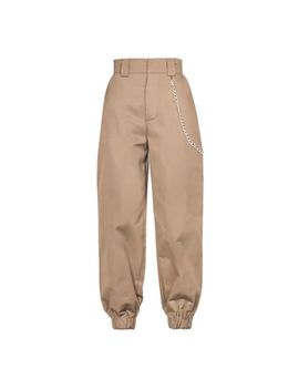 women-high-waist-ankle-jogger-pants-i-am-cobain-cropped-harem-gia-loose-trousers by ebay-seller