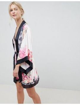 b-by-ted-baker-painted-posey-kimono by ted-baker