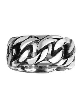 autudress-vintage-gothic-embossed-tribal-biker-316l-stainless-steel-openwork-link-chain-rings-band-for-men by autudress