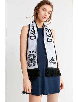 adidas-originals-world-cup-germany-soccer-scarf by adidas