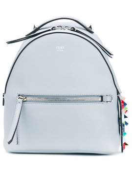 small-backpack by fendi