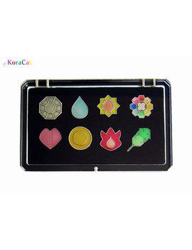 pokémon-gym-badges---kanto-(gen-1) by etsy