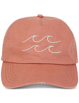 juniors-surf-club-graphic-baseball-cap by billabong