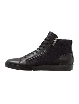 berke-embos---sneaker-high by calvin-klein