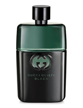 guilty-black-pour-homme-fragrance-collection by gucci