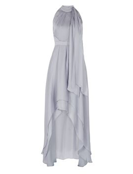 felda-tie-neck-maxi-dress by coast