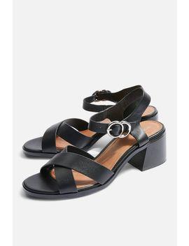 block-heel-sandals by topshop
