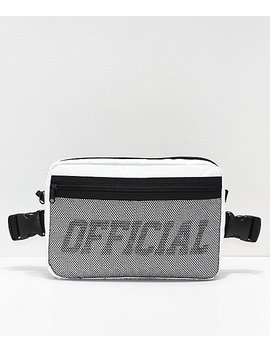 official-utility-white-chest-bag by official-crown-of-laurel