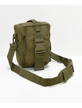 rothco-flexipack-olive-tactical-shoulder-bag by rothco