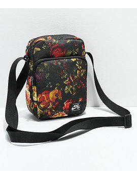 nike-sb-heritage-floral-shoulder-bag by nike-sb