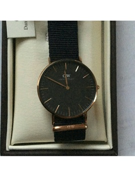 daniel-wellington-watch by daniel-wellington