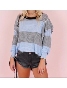 nwt-wildfox-astor-aura-sweater   nwt by wildfox