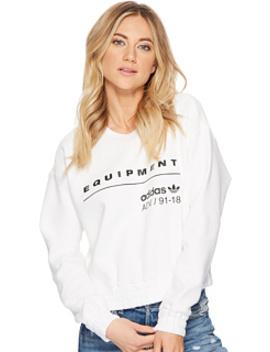 Eqt Sweatshirt by Adidas Originals
