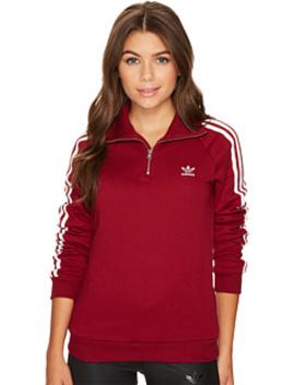 1/2 Zip Sweater by Adidas Originals