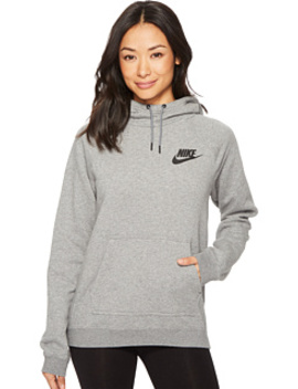 sportswear-rally-pullover-hoodie by nike