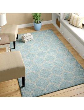 charlton-home-stanton-aquamarine-outdoor-area-rug-&-reviews by charlton-home