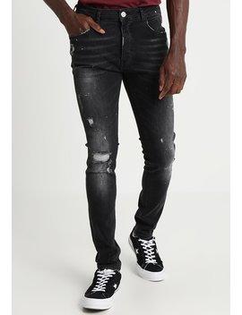 Triver Superslim   Jeans Skinny Fit by Alessandro Zavetti