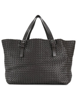 intrecciato-cesta-bag by bottega-veneta