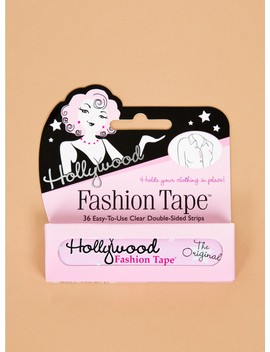 hollywood-fashion-tape-36-strip by hollywood-fashion-tape