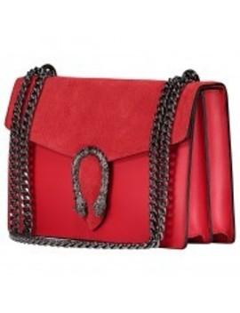 tiger-bag-red by fashion-drug
