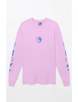 surf-elements-long-sleeve-t-shirt by t&c-surf-designs