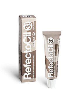 refectocil-light-brown-eyelash-and-eyebrow-tint-15ml by amazon