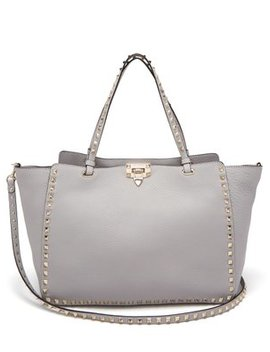 rockstud-leather-medium-tote-bag by valentino