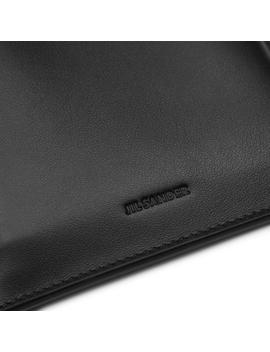 strap-wallet-black by slam-jam-socialism