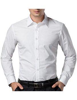 paul-jones-mens-business-casual-long-sleeves-dress-shirts by paul+jones