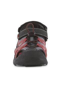 roebuck-&-co-boys-stevie-sport-sandal---black_redroebuck-&-co-boys-stevie-sport-sandal---black_red by roebuck-&-co