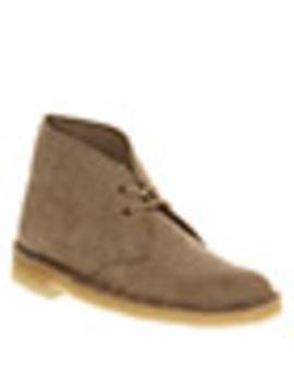 desert-boots-(w) by clarks-originals